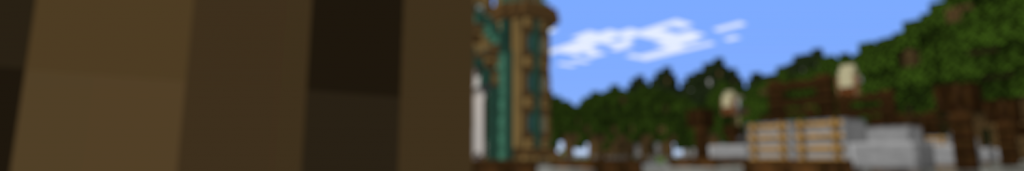 Minecraft Pretpark AventorCraft