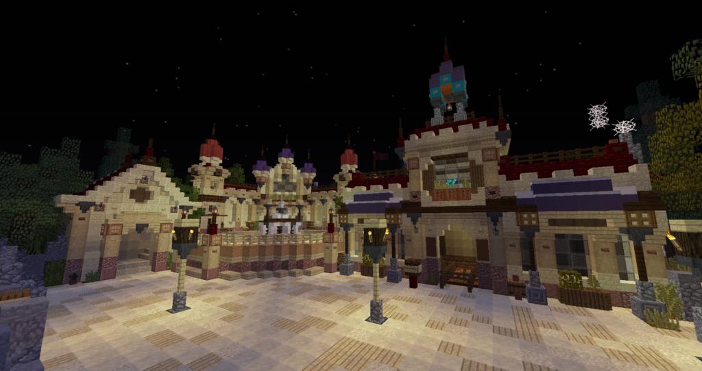 Maak kennis met Valenturia Themepark