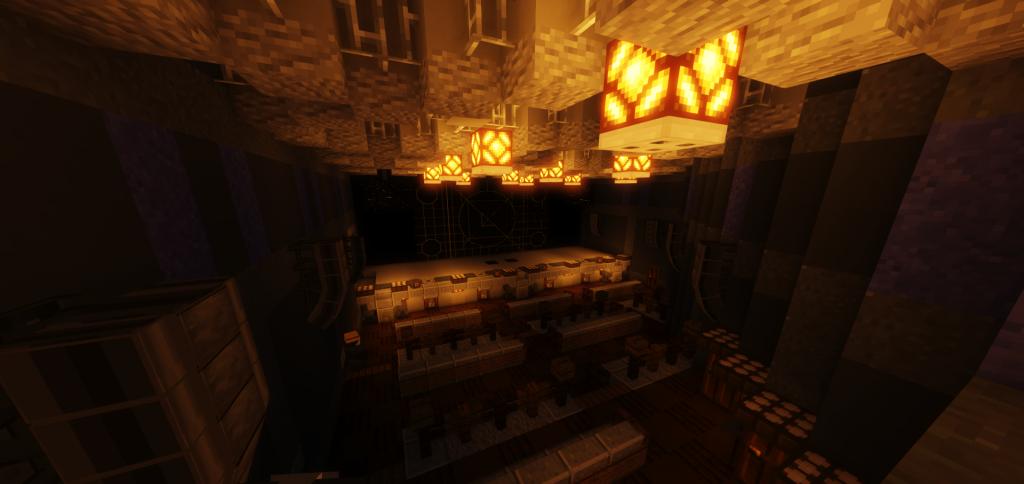 Future of EscapeCraft