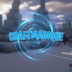 Minecraft Themepark CraftMagique