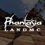Minecraft Pretpark PhantasialandMC