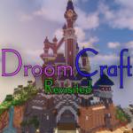 Mincraft pretpark DroomCraft Revisited (Custom park)