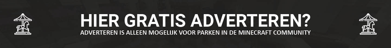 Advertentie - Gratis adverteren op ParkLeaksMC?