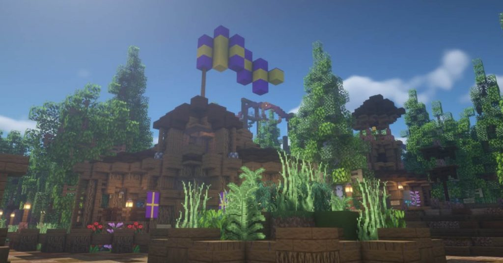 Camp Whopperbagel opens on Kw6Craft – 8/29/2020