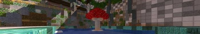 Minecraft Pretpark AquaFunMC (Waterpark)