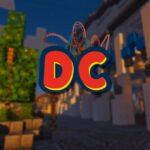 Minecraft Pretpark Driecraft
