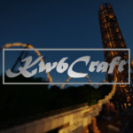 Minecraft Themepark Kw6Craft