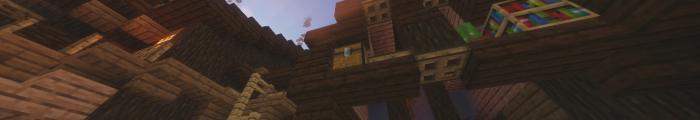 Minecraft Pretpark PhantasialandMC (Phantasialand)