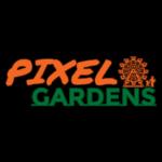 Minecraft Pretpark Pixel Gardens