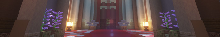 Minecraft Themepark Venturion (Custom park)