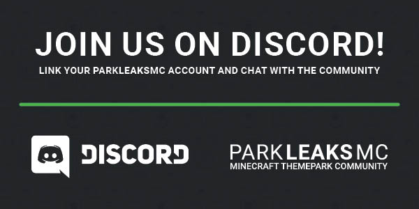 Advertisement - Join us on Discord!