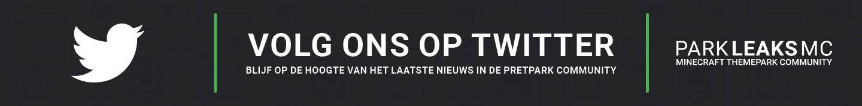 Advertentie - Volg ons op Twitter!