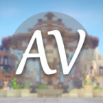 Minecraft Themepark AdventureValley