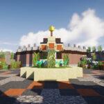 Minecraft Pretpark AtractionMC