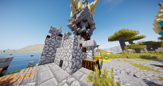 ConjureCraft Screenshots