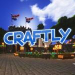 Minecraft Pretpark Craftly