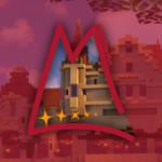 Minecraft Pretpark MagicMC