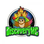 Minecraft Themepark DiscoveryMC