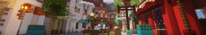 Minecraft Pretpark Disney Pixels (Disneyland Parijs)