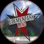 Minecraft Parc d'attractions ElementaryLand (Parc personnalisé)
