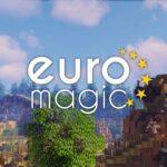 Minecraft Themepark Euro Magic