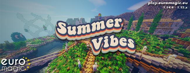 ParkLeaksMC - Splash, Swing, Scream into summer with EuroMagic: Summer Vibes!