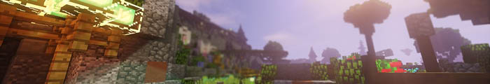 Minecraft Pretpark FantasyCraft (Custom park)