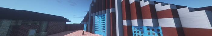 Minecraft Pretpark HellendoornCraft (Avonturenpark Hellendoorn)