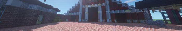 Minecraft Pretpark HellendoornMC (Avonturenpark Hellendoorn)