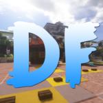 Minecraft Pretpark Disney Fantasia Benelux