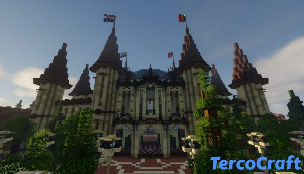 TercoCraft opent op 16 december 2020!