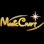 Minecraft Parc d'attractions MagicCraft (Disneyland Paris)