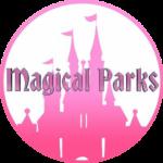 Minecraft Themepark Magical Parks