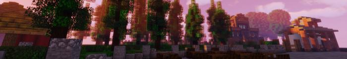 Minecraft Pretpark MCSlagharen (Themepark & Resort Slagharen)