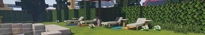 Minecraft Parc d'attractions PlopsaMC (Plopsaland De Panne)