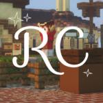 Mincraft pretpark ReizenCraft (Efteling)