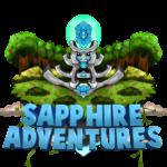 Minecraft Themepark Sapphire Adventures