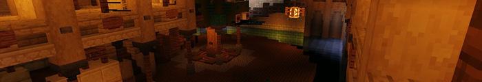 Minecraft Pretpark SprokkelCraft (Efteling)