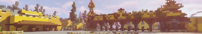 Minecraft Pretpark ToverlandMC