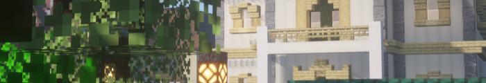 Minecraft Pretpark TwinkelMC
