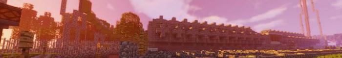 Minecraft Pretpark WorldCraft